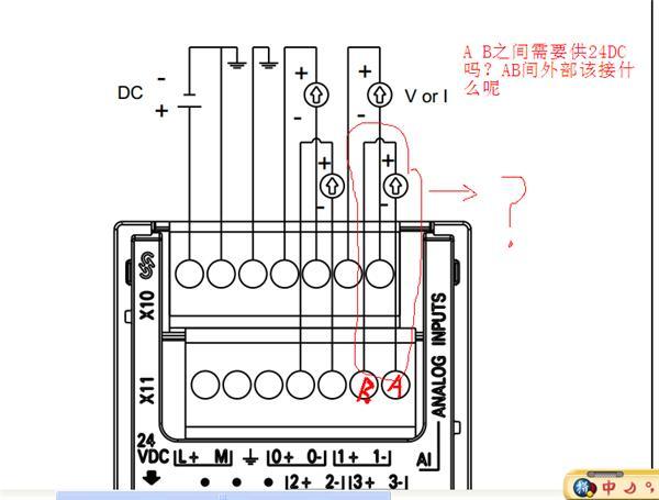 求解这个接线图-专业自动化论坛-中国工控网