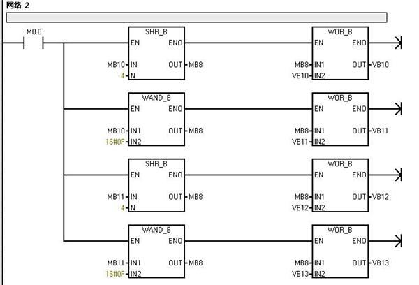 输入电压7-10v时电机反转