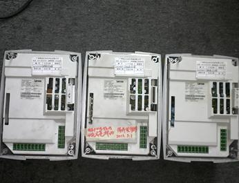 4,伦茨8200系列小功率电路图 5,维修伦茨变频器图片