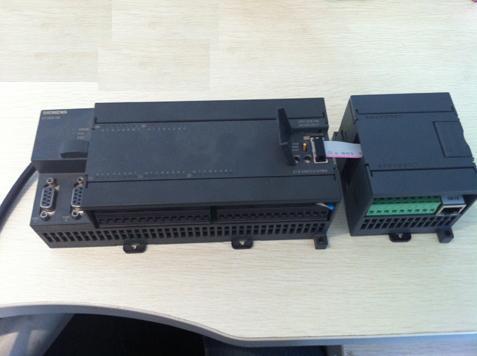 西门子S7 200 PLC连接wincc实例