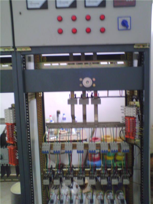 配电室安装,调试1 - 电力 - 论坛-中国自动控制网