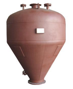 罐可根据用户需求及物料料性,设计制造多种结构,如上引式,下引式,脉冲