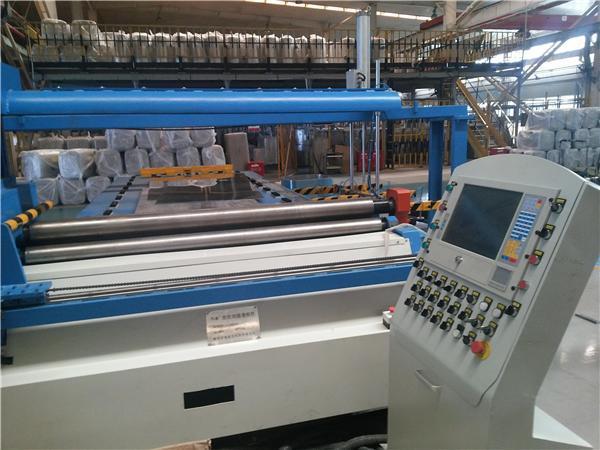 西门子接触器用于油箱自动生产线
