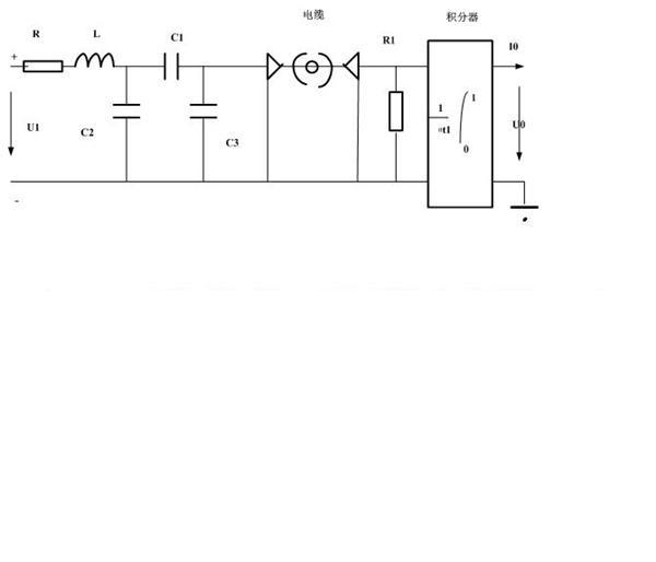 特快瞬态过电压vfto的数字测量技术