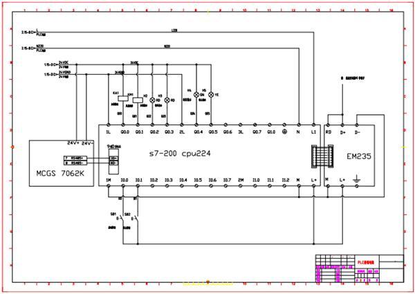 电路 电路图 电子 原理图 600_425