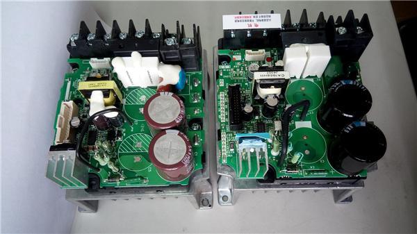 三菱d740变频器真假识别