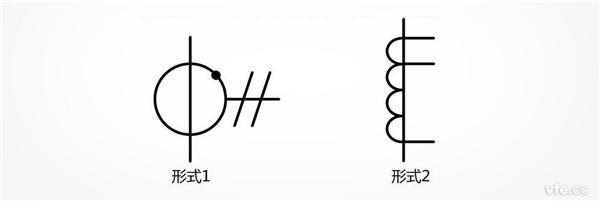 电流互感器符号大全-电测仪表论坛