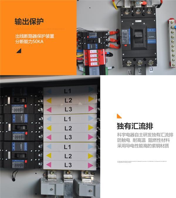 光伏交流汇流箱的作用-专业自动化论坛-中国工控网
