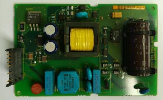 西门子:s7-200 224 电源板