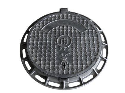 700 700方型铸铁井盖 方型通信井盖 河北厂家井盖质量好