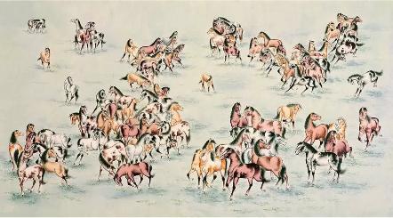 智能欣赏 中国最罕见的图片,漂亮又大气图片