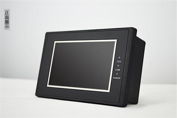 研华工业平板电脑 同时也内置音箱