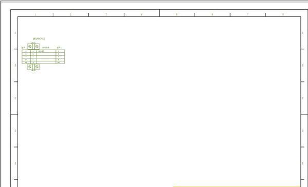 这样的话造成无谓的浪费,所以我们有必要把数量较少的端子排到一张纸上,一方面节约用纸,减少浪费,另一方面,工人在现场施工时可以少拿图纸,防止丢失,具体过程如下操作: 1、依次点击工具-报表-生成,弹出对话框中,如图示: