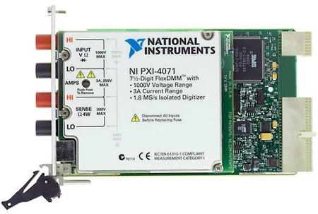 可测量并行连入复杂印刷电路板(pcb)的电阻或电容,或做电缆测试应用.