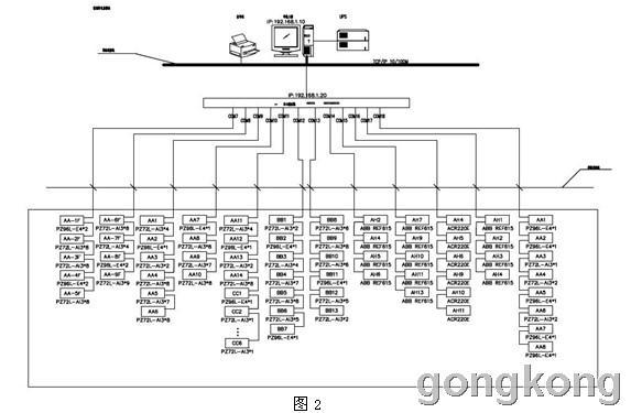 交换机12v电源电路图
