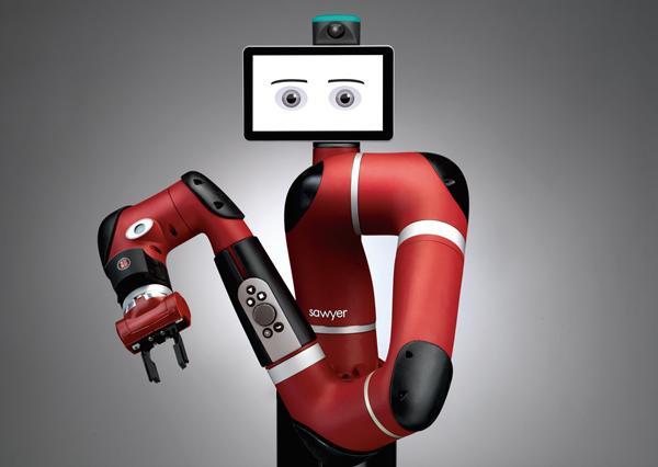 Rethink Robotic智能协作机器人Sawyer