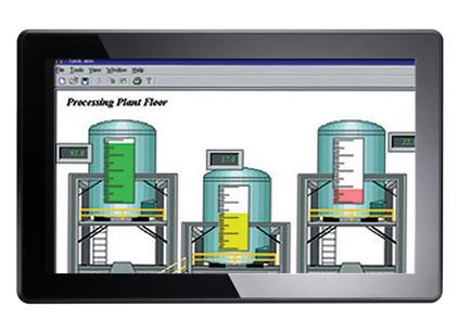 企业可以制定流程 西门子工业平板电脑