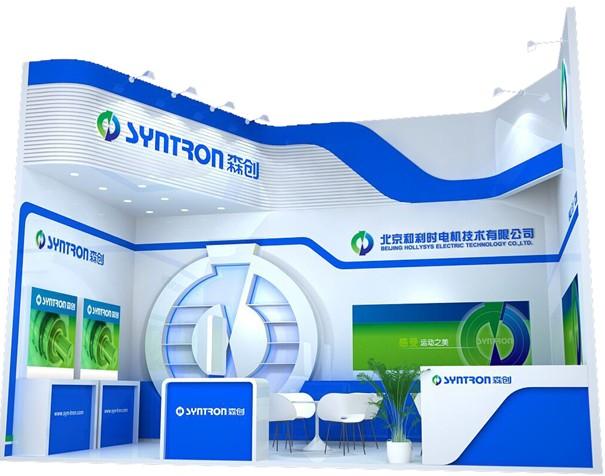 北京和利时电机公司即将亮相中国国际医疗器械设计与制造技术展览会图片
