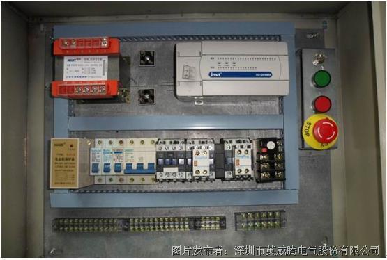 plc在餐梯控制系统上的应用