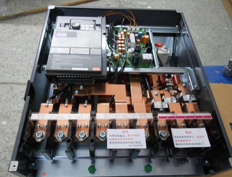 变频器调试过程中需要注意的五大问题