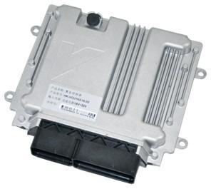 整车控制器是纯电动汽车核心零部件之一,是纯电动车型的控制核心,