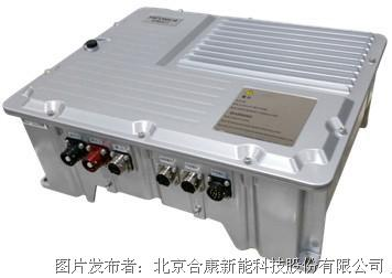 整车控制器是纯电动汽车核心零部件之一,是纯电动车型的控制核心,其
