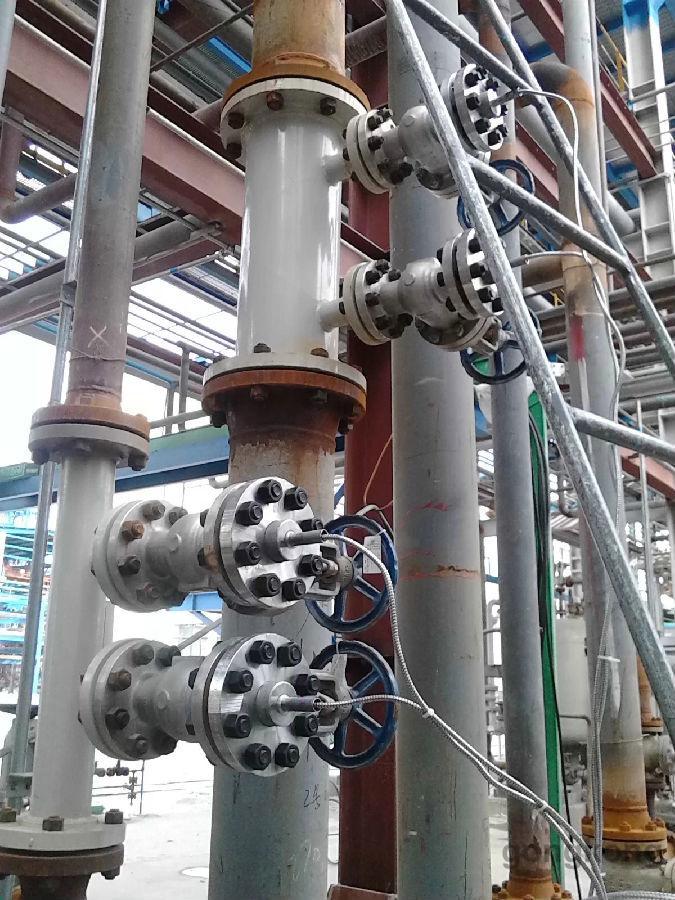 楔式流量计_楔式流量计使用及注意要点-楔式流量计-技术文章-中国工控网