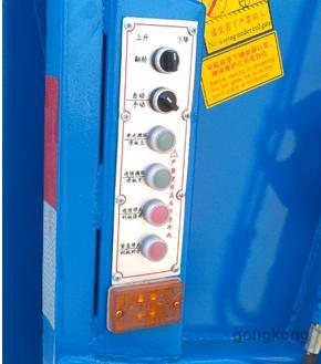 plc控制电路设计   电源总开关使用钥匙开关