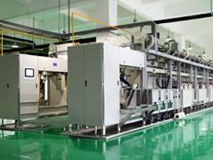 □科瑞金属单双张传感器正在PCB行业的操纵-科瑞