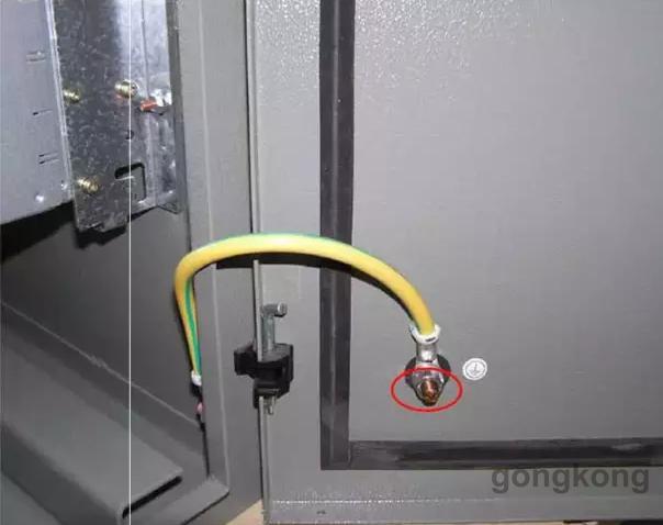 这样才规范!电气控制柜元件安装接线配线工艺流程-k频道导航电器生产厂家