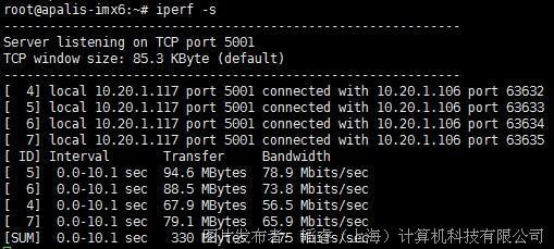 [Device Drivers -> Network device support -> USB NetworkAdapters]。 c). Intel82580 PCIE x1 转双千兆网口 ./ 驱动image中没有原生支持,需要按照这里的说明下载内核源码,在内核config中有提供现成的源码,位于[Device Drivers -> Network device support -> Ethernet driversupport -> Intel (R) 82575/8