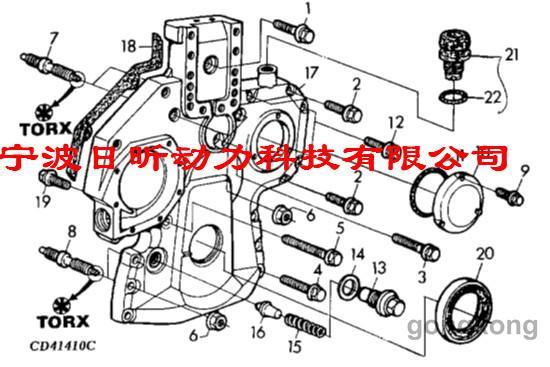机油泵 海水泵 水泵 润滑油 油咀 油泵 滤清系统 涡轮增压器 pt燃油泵