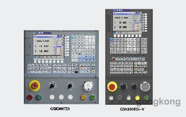 广数控gsk980tdi系列车床数控系统