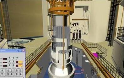 促使核电发电事业快速成长