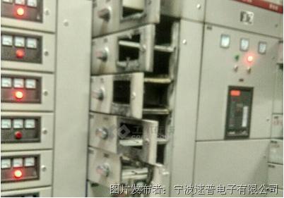 接线端子对怎么杜绝电力柜低压出线燃烧的建议