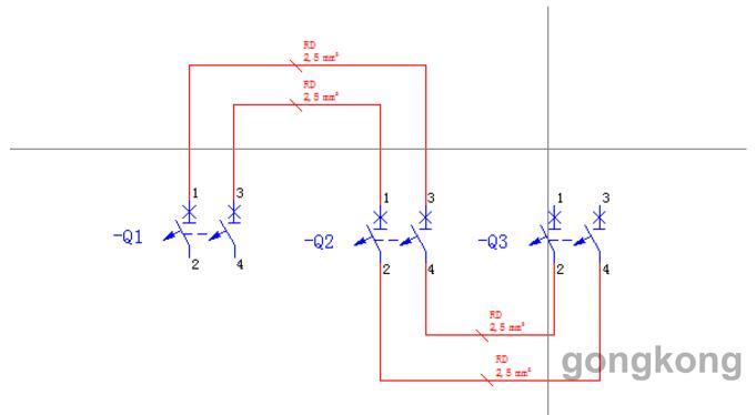 电路 电路图 电子 原理图 681_374