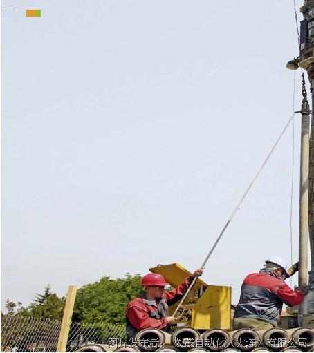 液态混凝土流量测量 最严苛条件下的测量技术