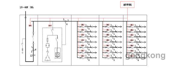 电路 电路图 电子 户型 户型图 平面图 原理图 563_227