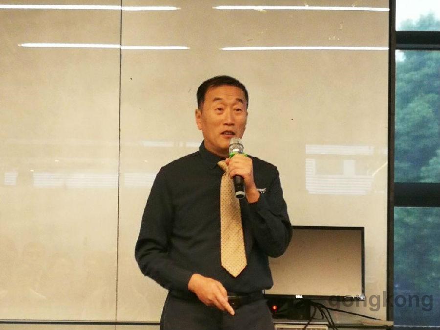 简仪科技总经理陈大庞博士)-简仪科技 用开源的力量改变测试测量