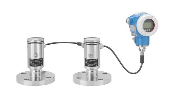 恩德斯豪斯 Deltabar FMD72电子差压液位计