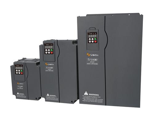 SANCH-三碁S5100空压机专用永磁同步电机驱动器