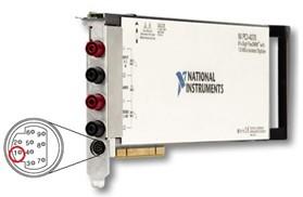 NI PCI-4070  6?位FlexDMM
