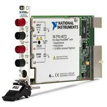NI PXI-4072  万用表