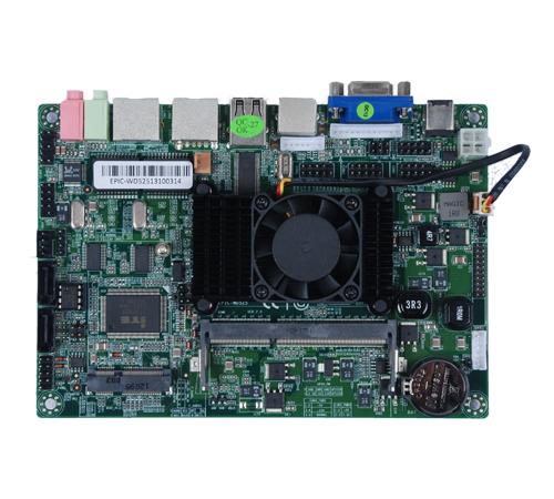 凌壹 EPIC-D525-D3 主板