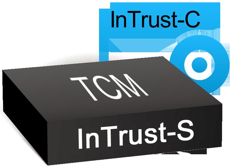 InTrust工控可信计算安全平台