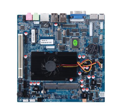 凌壹 ITX-D525PRO-HB 主板
