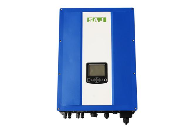 三晶 Suntrio-TL6K/8K/10K 三相光伏并网逆变器