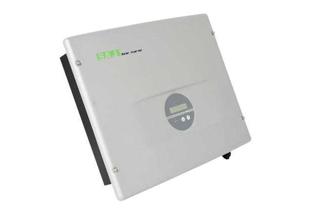 三晶 Sununo-TL5K 单相光伏并网逆变器
