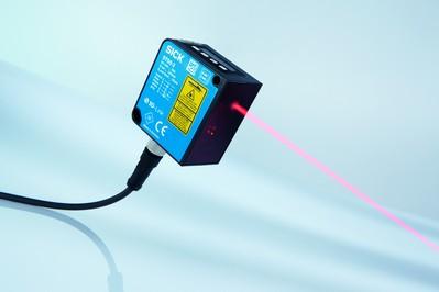 SICK DT50-2 Pro 30米漫反射激光距离传感器