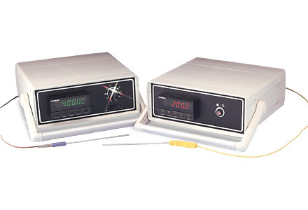 Omega DSS系列台式数字温度计
